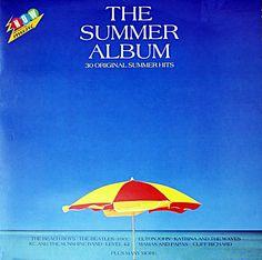 # vinyl records # rare vinyl albums # the summer album # the now series # compilation album # double record albums # 1980s records # rock records # pop records.
