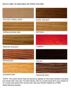 Penofin Exterior Wood Finishes Sir Henry Joseph Wood Stains And Wood Care Products Are The Best