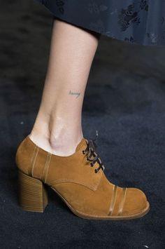 Chaussures Loewe