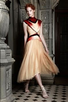 So many dresses, so little time...  http://mafrangine.blogspot.com/2011/10/felicity-brown-springsummer-2012.html