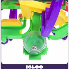 Spin Master Games Perplexus Rookie Game, Styles Vary