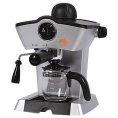Máquina De Café Expresso Elegance MGCEM2401 110V - MG Eletro