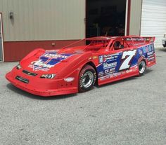 Pro Challenge Monte Carlo Available Race Cars For Sale