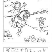 free awana sparks coloring pages | Awana Sparks Handbook Time Ideas on Pinterest | Puzzles ...