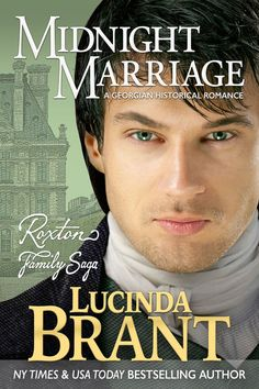 Read a free sample or buy Midnight Marriage: A Georgian Historical Romance by Lucinda Brant. You can read this book with iBooks on your iPhone, iPad, iPodtouch or Mac.