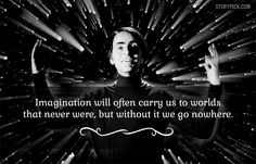 15 Carl Sagan Quotes That Will Make You Realize You're Tiny Specks In This Vast Universe Carl Sagan, Cosmos, Universe, Make It Yourself, Words, Quotes, Movies, Movie Posters, Quotations