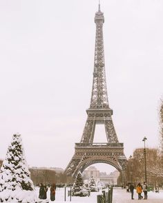 Dreamy Paris
