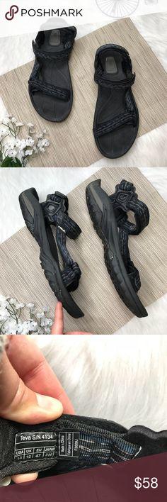 273bc89964d549 Teva Men s Sandals Teva Men s Sandals Size 13 Great Used Condition Teva  Shoes Sandals   Flip