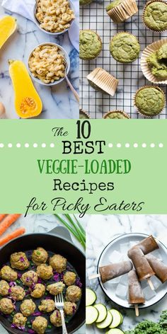 The 10 BEST vegetarian recipes for picky eaters, . - The 10 BEST vegetarian recipes for picky eaters, - Snacks Für Party, Diet Snacks, Diet Drinks, Best Vegetarian Recipes, Healthy Recipes, Baby Food Recipes, Diet Recipes, Veggie Recipes For Toddlers, Healthy Lunch For Toddlers