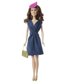 Princess Catherine Engagement Doll | Limited Edition Kate Middleton Engagement