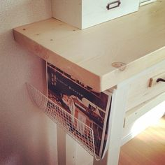 Diy Organization, Magazine Rack, Shelves, Cabinet, Storage, Furniture, Home Decor, Clothes Stand, Purse Storage