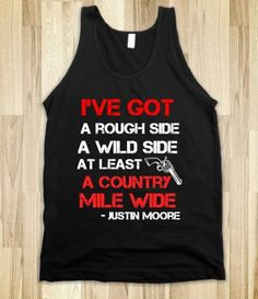 Justin Moore---Seeing him Sat night--Can't wait!!!! :)