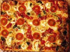 Exquisito Vegetariano!: Flan de verduras y queso de cabra