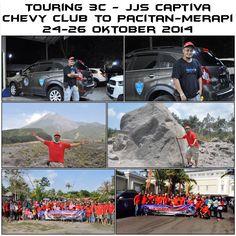 Touring Panggung Chevrolet Captiva, Touring, Chevy, Movies, Movie Posters, Films, Film Poster, Cinema, Movie
