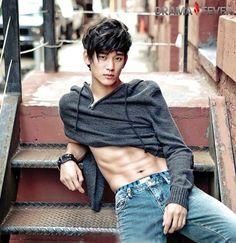 Watch Kim Soo Hyun on DramaFever!
