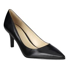 Nine West: Pumps > Mid Heels > Andriana - pointy toe pump
