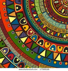African Pattern Stock Photos, Royalty-Free Images & Vectors ...