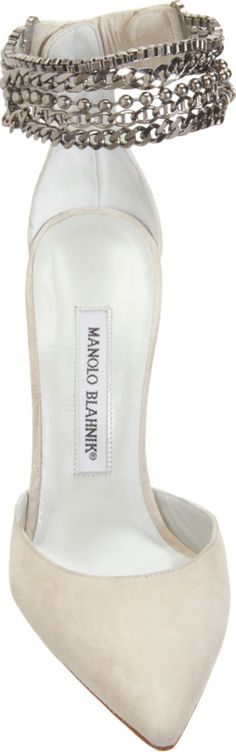 LOOKandLOVEwithLOLO ... Manolo Blahnik