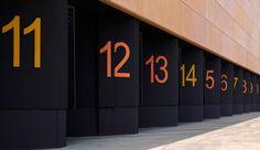 Thun Logistics Center, Mantua (IT), Industrial Sheds, Parque Industrial, Industrial Architecture, Shed Design, Facade Design, Warehouse Logistics, Factory Architecture, Warehouse Design, Factory Design