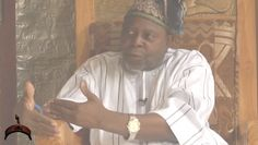 Oloye Yemi Elebuibon, The Araba of Osogbo, tells us about the Yoruba days of the week and their orig...