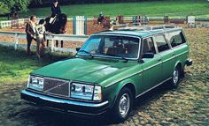 240 volvo wagon for sale - Google Search