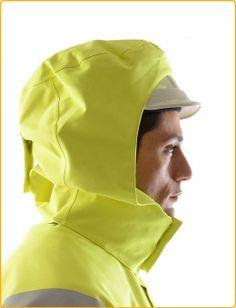 6c4f7b4e8924 FR235 Gore-tex® Jacket - JK Ross Arc Flash Protection This FR235 Gore-