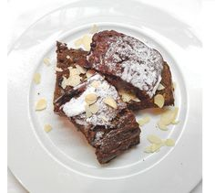 Cukkinis cukormentes Brownie Recipes, Food, Essen, Meals, Ripped Recipes, Yemek, Cooking Recipes, Eten