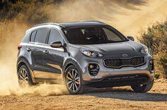 2019 Kia Sportage Changes, Price and Interior Rumor - New Car Rumor