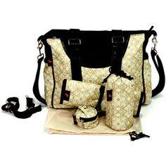 House of Botori Amara Overnight Diaper Bag