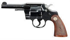 Love this Colt Police 38