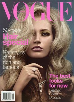 Noni Smith #Makeup #Editorial #Covers