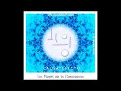 CAUSA Y EFECTO - La Conciencia Elohim y Sanat Kumara a través de Kai