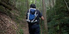 Explore the Great Smoky Mountains w/ expert tracker Dwight McCarter Video Film, Great Smoky Mountains, Sling Backpack, Gun, Trail, Explore, Garden, Bags, Handbags