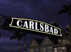 Carlsbad Village #Vincentmorristeam