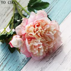 Cheap artificial peony, Buy Quality real touch directly from China peony bouquet Suppliers: Real touch big Artificial peony bouquet wedding decoration mariage Bridal Bouquet party Christmas home decoration accessories