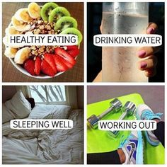 These are indeed the best flat stomach diet foods which combined with exercises can maintain your precios one - your health!