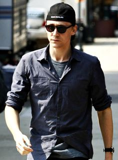 Tom hiddleston is my favorite actor ever!!!  Actually he is my favorite person in the universe...