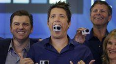 GoPro corta 15% de seus funcionários e fecha divisão de entretenimento - http://anoticiadodia.com/gopro-corta-15-de-seus-funcionarios-e-fecha-divisao-de-entretenimento/