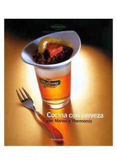ISSUU - Thermomix cocina con cerveza by Fiesta Thermomix