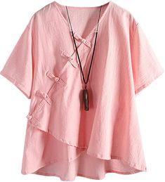 Linen Blouse, Linen Tunic, Cotton Tunics, Cotton Linen, Linen Tops, Linen Shirts, Summer Tunics, Blouses For Women, Holiday Beach