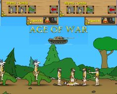 #ONLINE_GAMES @Games Hobby  #Play #Age_Of_War Online #Action Games  http://www.gameshobby.com/online-games/Age-of-War