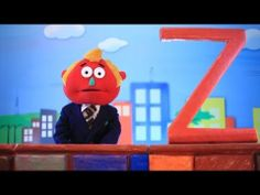 ▶ The Letter Z Story And Song - YouTube
