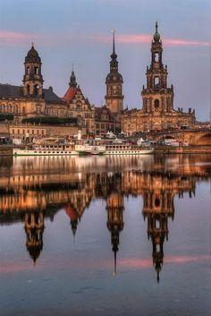 Dresden, Almanya