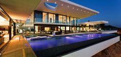 Stunning Home By SAOTA