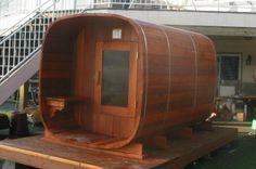 Cedar barrel saunas, custom barrel sauna,sauna heaters Manufacturer Custom Leisure Products