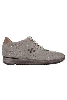 Tennis grise Sauli, Les Rares Choses #fashion