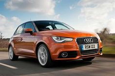 Audi A1 Sportback 1.6 TDI SE 5dr