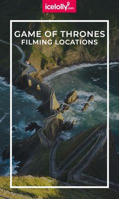 With the return of Game of the Thrones to TV screens in April, we thought it'd be a great time to share some of the filming locations you can visit. The landscapes in the show truly look out of this world, but they are in fact from earth itself and places that are pretty easy to visit on your travels.  So, without further ado, here are some of the most spectacular settings from the show that you can visit…