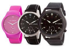 ONE: Moment, reloj inteligente de Runtastic