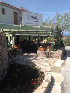 Vafios Taverna...